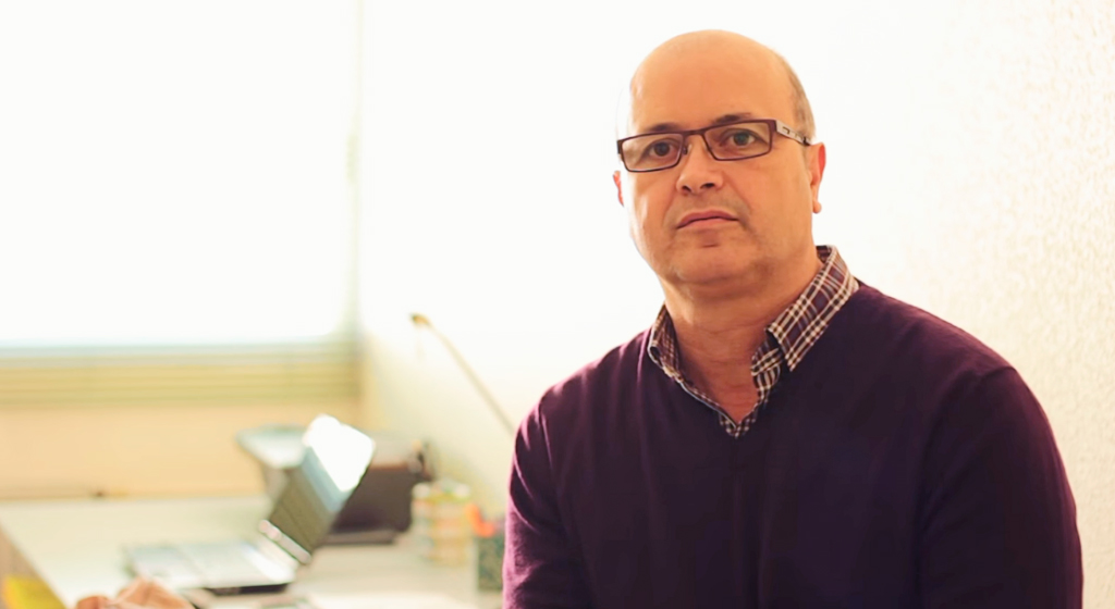 Entrevista a Javier Abellán, Presidente de la fundación Maternal