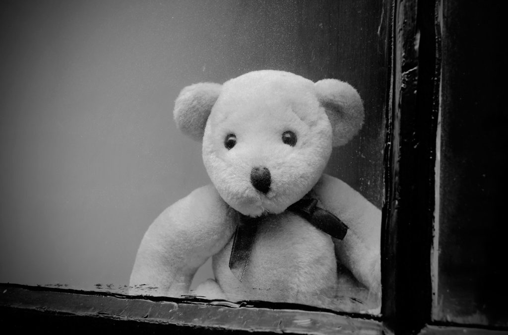 Depresión infantil